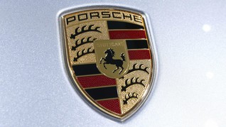 Porsche Klaim Penjualan Semester I Naik 108 Persen