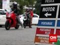 Ada Kalimat Hina Jokowi, Papan Harga di SPBU Medan Nonaktif