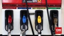 Harga BBM Pertamax Naik Hingga Rp750 per Liter