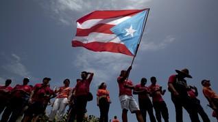 Puerto Rico Ajukan Status Bangkrut Terbesar di Sejarah AS