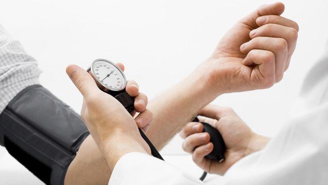 Hal-hal Tak Terduga Pencetus Tekanan Darah Tinggi