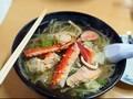 Enam Makanan Enak Wajib Cicip di Kampoeng Tempo Doeloe
