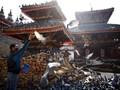 Situs Bersejarah Nepal Kembali Dibuka untuk Wisatawan