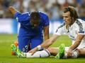 Madrid Disebut Tak Profesional Urus Gareth Bale