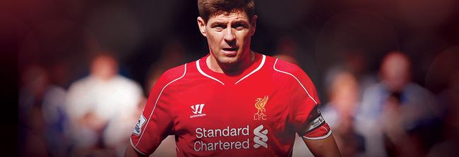 Gerrard: Kebanggaan, Kesuksesan, dan 1001 Celaan