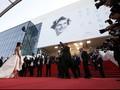 Karpet Merah Cannes 'Membara'
