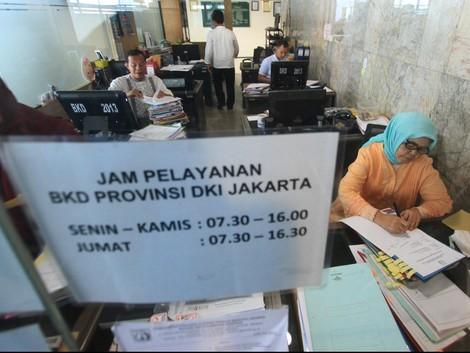 Tak Nyaman, Anak Buah Anies Mundur dari Plt Kepala Dinas LH
