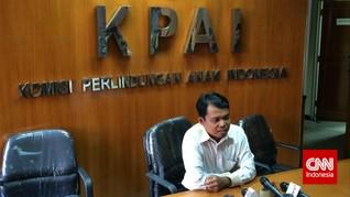 KPAI Minta Polisi Pengancam Jokowi Tidak Ditahan