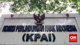 KPAI Minta Pemuda Pengancam Jokowi Tak Diadili