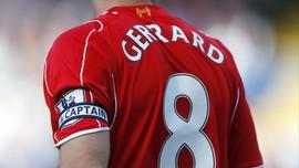Akhir dari Epos Steven Gerrard