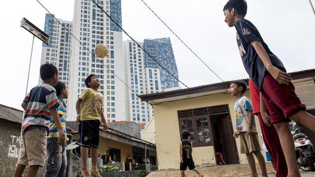 Pemerhati Anak Tagih Aturan Pelaksana UU Peradilan Anak