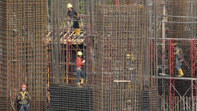 BPS: Belanja Pemerintah Dukung Pertumbuhan Kuartal I