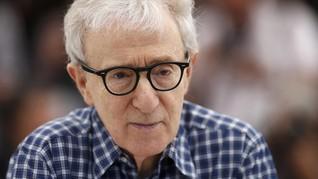 Woody Allen Tuntut Amazon karena Dianggap Ingkar Janji