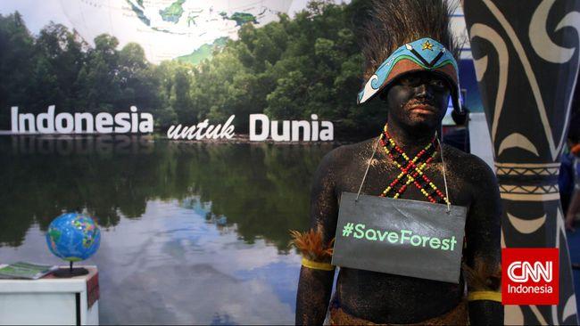 Indonesia Siap Ikuti Perjanjian Paris Kurangi Emisi Karbon