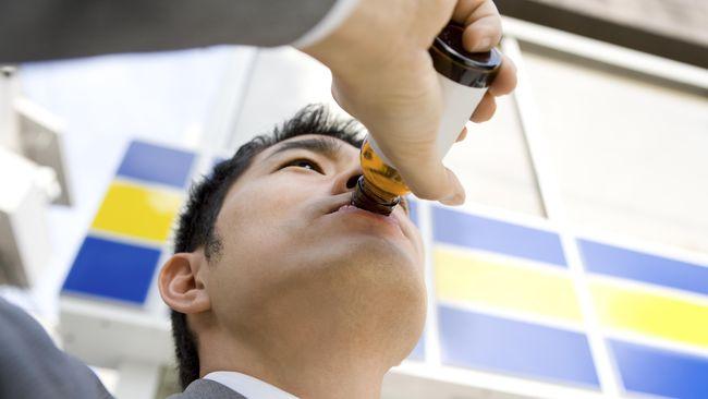 Studi: Minuman Berenergi Tingkatkan Risiko Penyakit Jantung