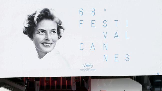 Indonesia, Sebutir Debu yang Bikin 'Kelilipan' di Cannes