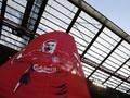 Liverpool Imbang 1-1 di Babak Pertama