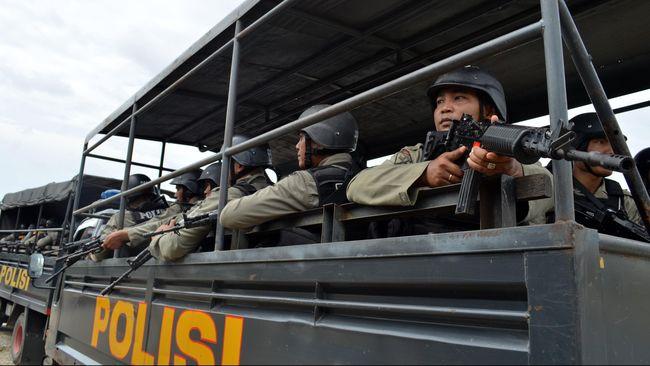 Operasi Camar Maleo Usai, Teroris Santoso Tak Juga Tertangkap