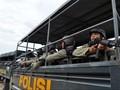 Pasukan Brimob Kelapa Dua Dikerahkan ke Poso