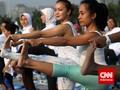 Kini, Orang Indonesia Tak Cuma Olahraga Karena Ikutan Tren