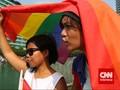 Menristek Klarifikasi soal LGBT, Larang Bermesraan di Kampus