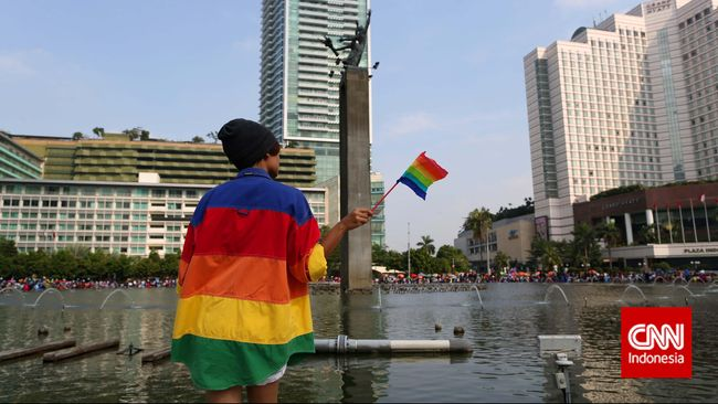 Gerindra Klarifikasi soal Penolakan Larangan LGBT Jadi CPNS