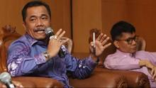 DPR soal Hukuman Koruptor: Jangan Lempar ke Rakyat, Buat UU