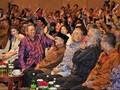 17 Agustus, SBY Pilih Pulang Kampung daripada Hadir di Istana