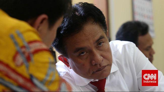Cerita 'Pak Bos' Dahlan Iskan Pilih Yusril jadi Pengacaranya