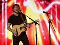 Ed Sheeran Belajar Hilangkan Gagap dari Eminem