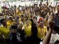Menkumham Serahkan Nasib Golkar-PPP di Pilkada ke KPU