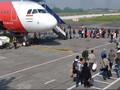 Gunung Merapi Meletus, Bandara Adisutjipto Beroperasi Normal