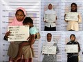 Derita Rohingya Mencari Suaka