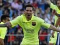 Torres: Messi Ubah Hasil Laga dalam Satu Detik