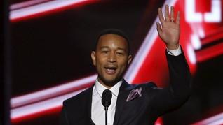 John Legend Ragu Bisa Lebih Sukses dari Saat Ini