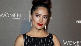 Salma Hayek Takjub Duet dengan 'Jon Snow' di 'The Eternals'