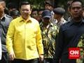 Agung Laksono: Pak JK Tak Pernah Anjurkan Jangan Banding