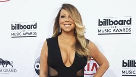 Mariah Carey Jadi Salah Satu Mainan Lego