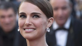 Fan Girang Natalie Portman Kembali di Thor: Love and Thunder