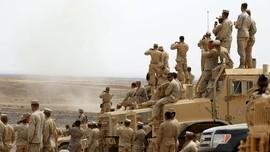 AS Batal Tarik Pasukan dari Suriah