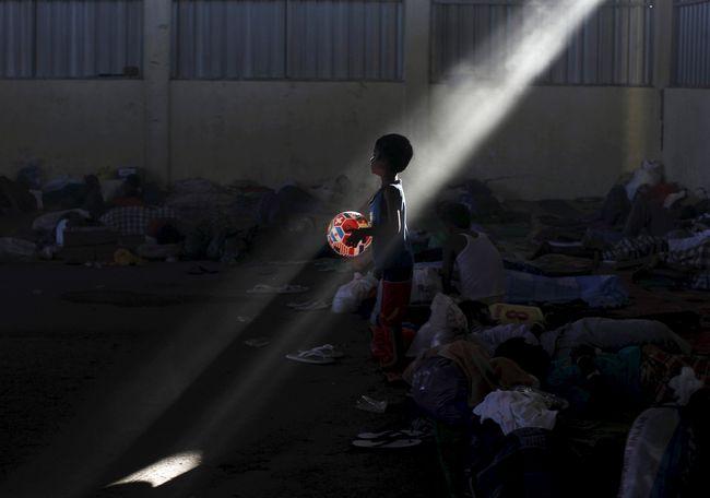 Kebaikan Warga Aceh yang Mengharukan