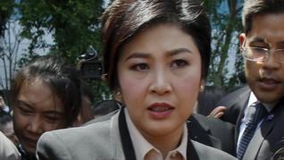 Jadi Buronan, Eks PM Thailand Diberi Kewarganegaraan Serbia
