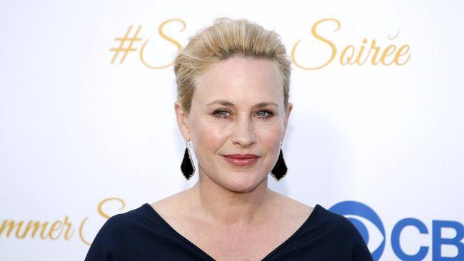 Patricia Arquette Kenang Mendiang Adik di Emmy Awards 2019
