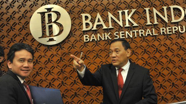 Bank Indonesia Prediksi Dolar Tembus Rp 13.400 Tahun Depan