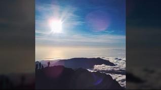 Total Sembilan Pendaki yang Tewas di Himalaya Ditemukan