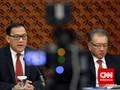 Halim Alamsyah Ditunjuk jadi Ketua Dewan Komisioner LPS