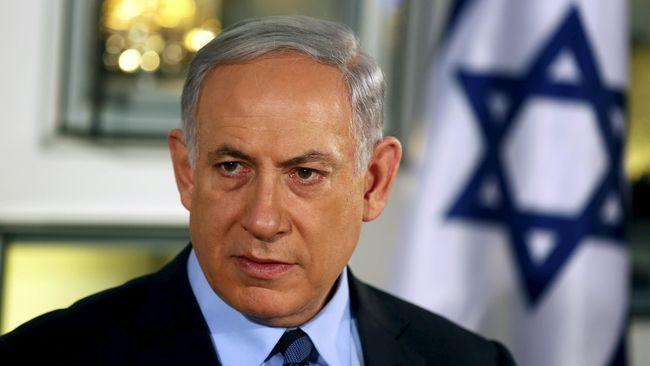 Jaksa Agung Israel Akan Tuntut Netanyahu dalam Kasus Korupsi