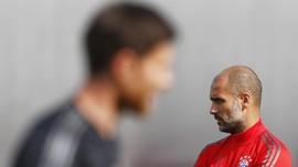 Beckenbauer: Man United Mungkin Berminat pada Guardiola