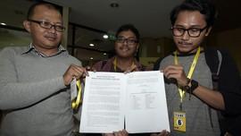 Dua Aktivis ICW Tak Hadiri Panggilan Pemeriksaan Bareskrim