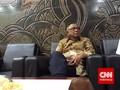 KPK Setuju Revisi UU Asal Harmonis dengan KUHAP